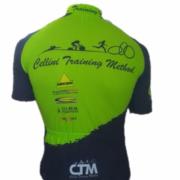 Maglia verde CTM con sponsor-2
